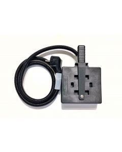 Magneettilämmitin TT-Thermo 350XM