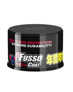 Autovaha Soft99 UUSI Fusso Coat Black, 200 g