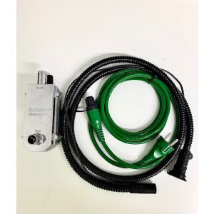 TT-Thermo 1000XC+Defa MiniPlug kaapelisarja