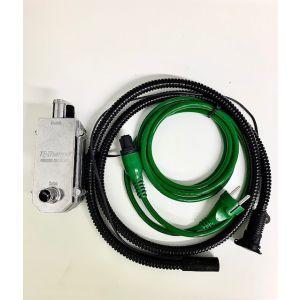 TT-Thermo 500XC+Defa MiniPlug kaapelisarja